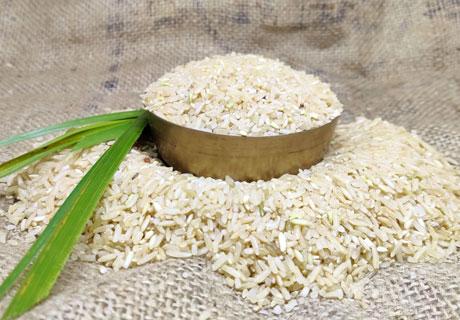 Indrayni Rice (Unpolished)