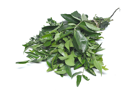 Kadi Patta / Curry Leaves