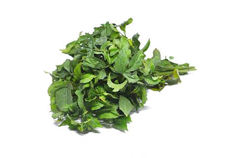 Ambada / Roselle Leaves
