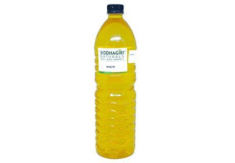 Safflower Seed Oil ( Kardai )
