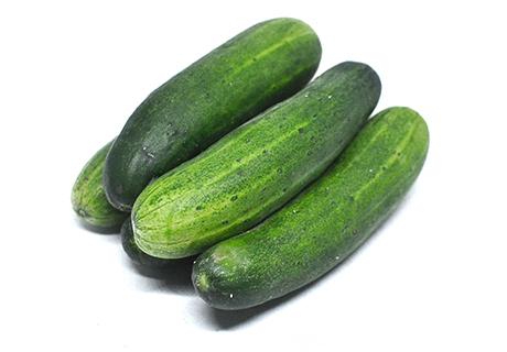 Cucumber / Kakdi